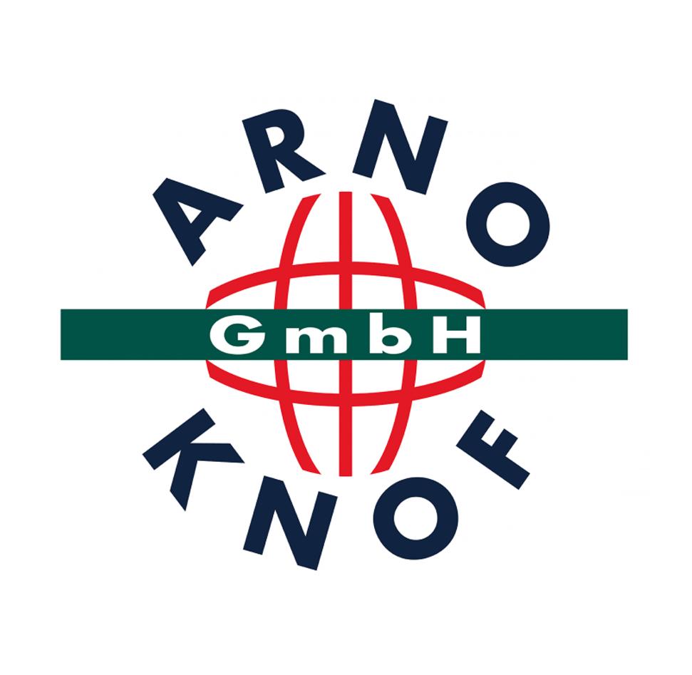 Logo: Arno Knof GmbH