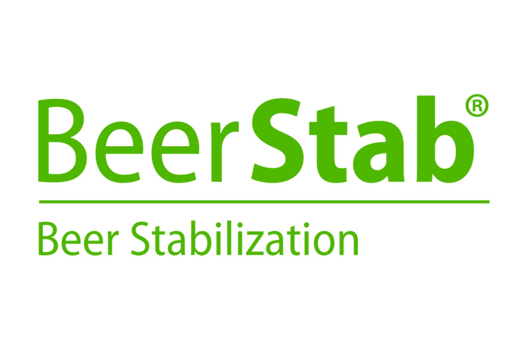 BeerStab® Beer Stabilization Logo